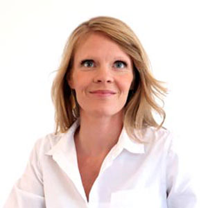 Camilla Nold