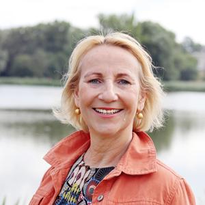 Silvia Schüller